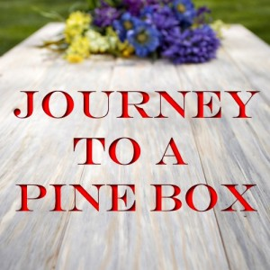 Journey to a Pine Box TITLE-500x500