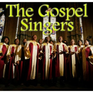 The Gospel Singers TITLE-500x500