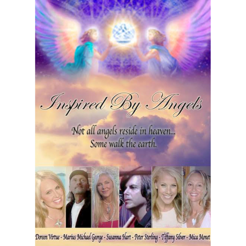Show your Appreciation on Be An Angel Day 8/22/2016