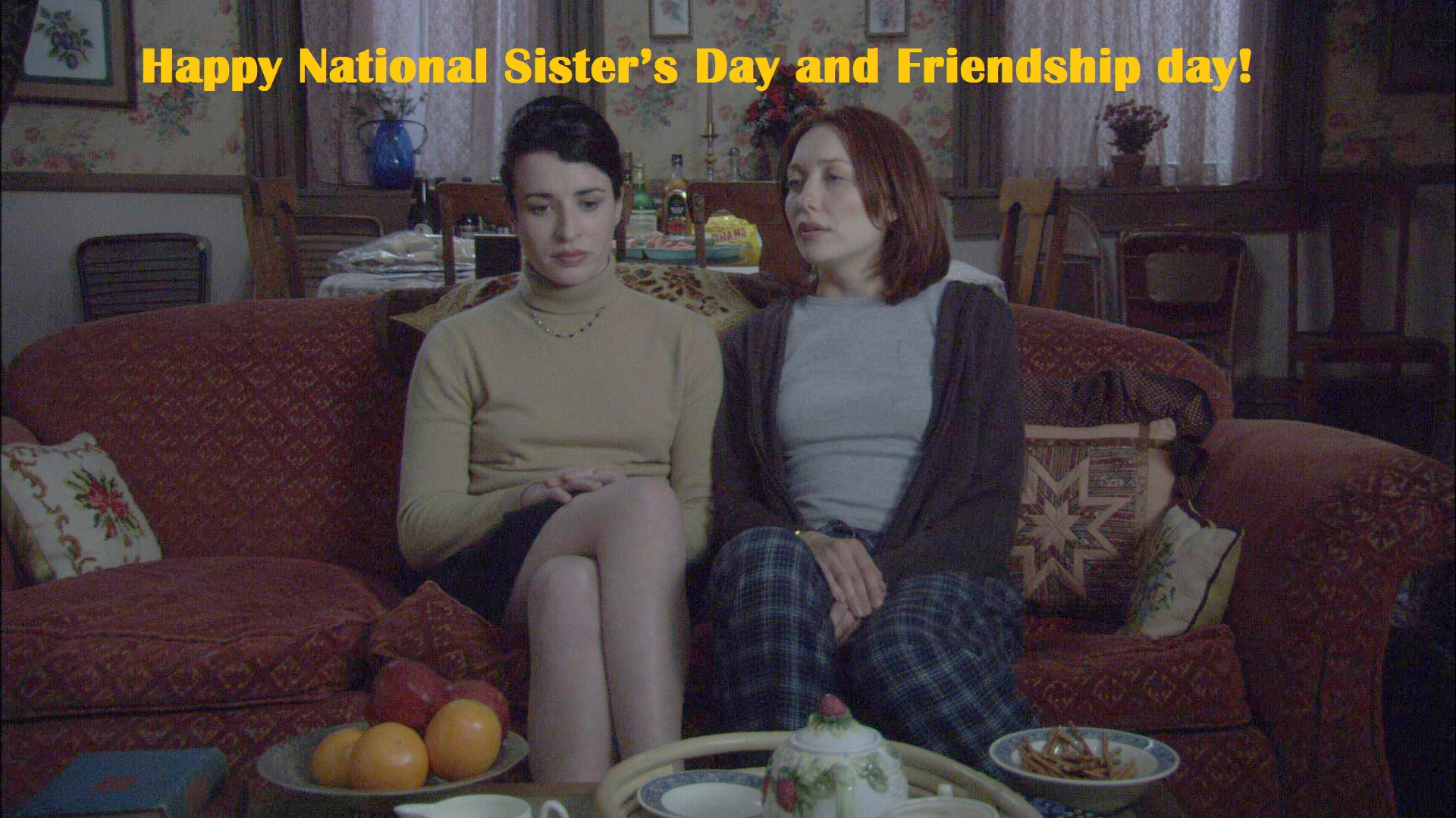12 Movies With Sisters Who Don't get Along