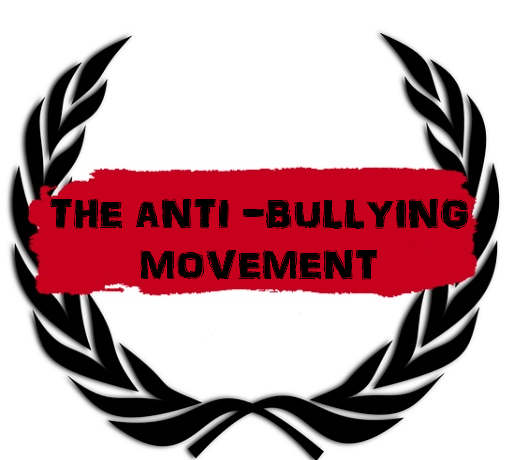 End Bullying with The Anti-Bullying Movement and TIME FOR A CHAMPION