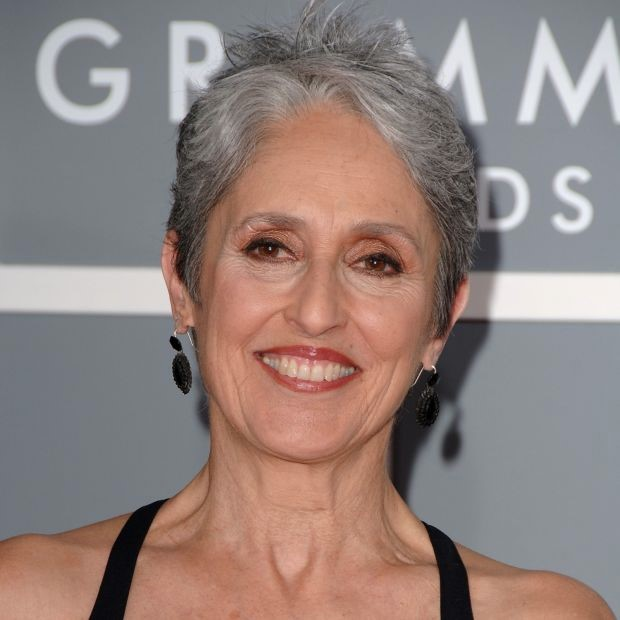 Happy Birthday, Joan Baez – a musician, activist and inspiration for a generation