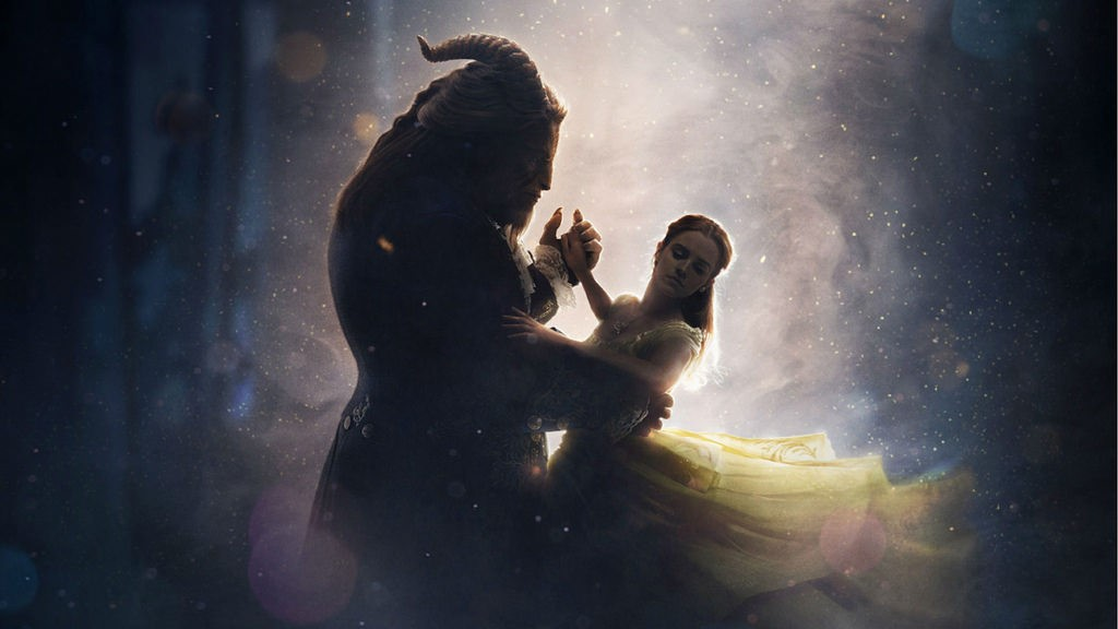 Beauty and the Beast - A Tale as Old as Time!