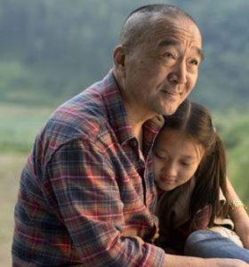 Happy Birthday to Actor Li Baotian!