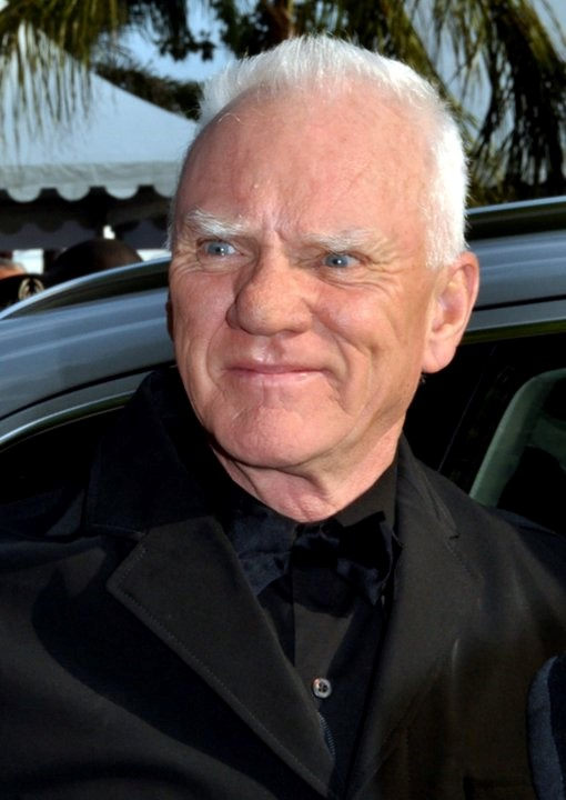 Top 5 Sci-fi Movies starring Malcolm McDowell