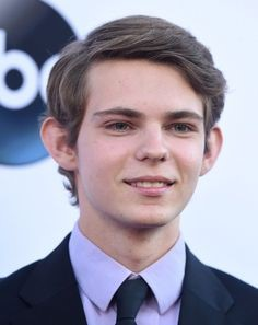 Happy Birthday, Robbie Kay!