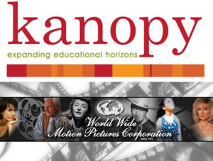 Kanopy Successfully Releases WWMPC Films