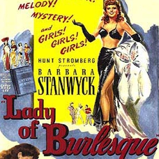 Image result for photos of 1943 lady of burlesque